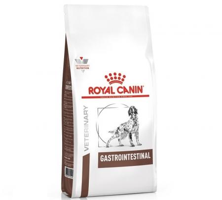 Royal Canin Gastro Intestinal Dog 7.5 kg0