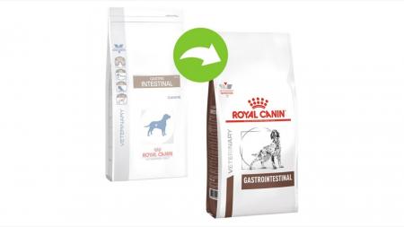 Royal Canin Gastro Intestinal Fibre Response Dog 2 kg2