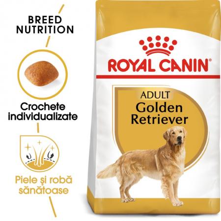 Royal Canin Golden Retriever Adult 3 Kg [0]