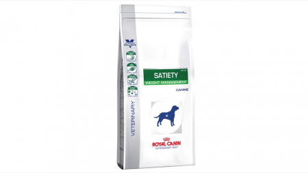 Royal Canin Satiety Support Dog 1.5 Kg0