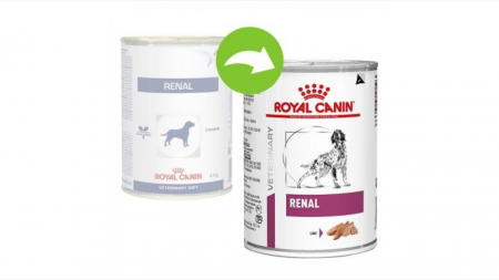 Royal Canin Renal Dog 410 g1