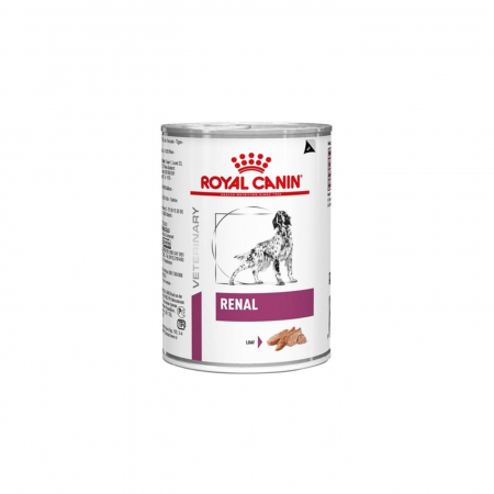 Royal Canin Renal Dog 410 g0