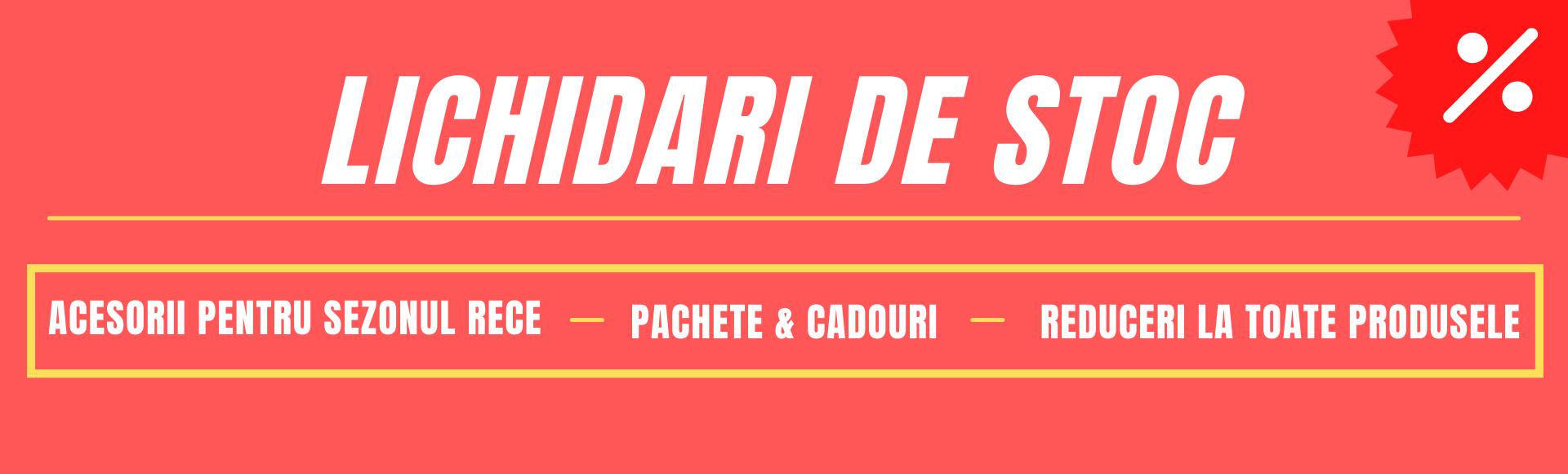 Banner lichidari
