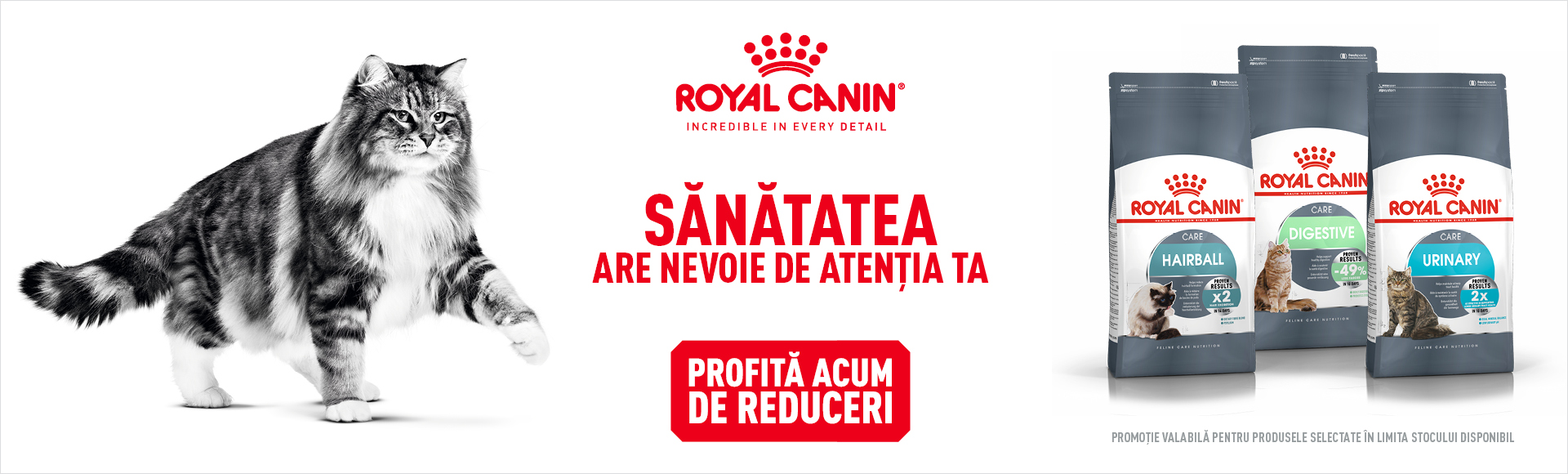 Royal Canin - FCN TPR Home