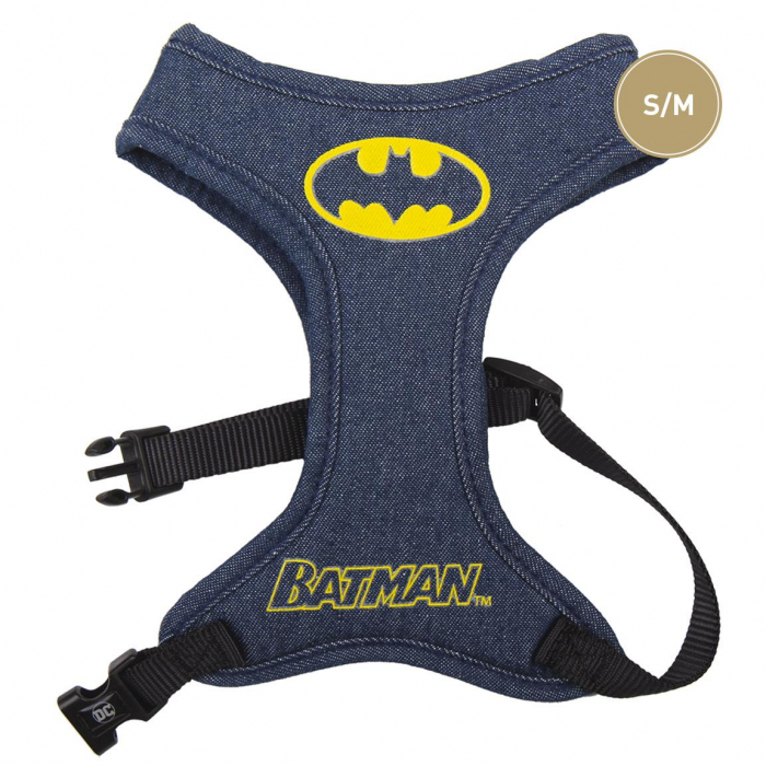 Ham Caini Batman, marimea  S-M 0