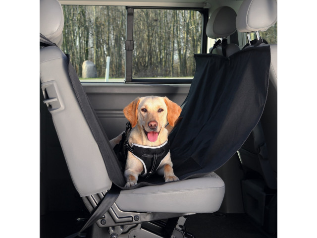 Trixie Husa de Protectie Auto Tip Cos 1.50x1.35 m 1348 0