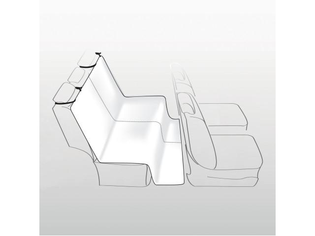 Trixie Husa de Protectie Auto Tip Cos 1.50x1.35 m 1348 1