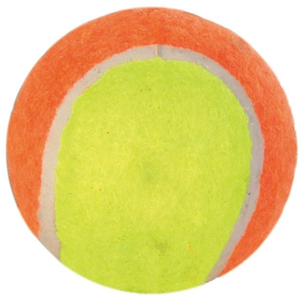 Trixie Jucarie Minge Tenis 6.4 cm 0