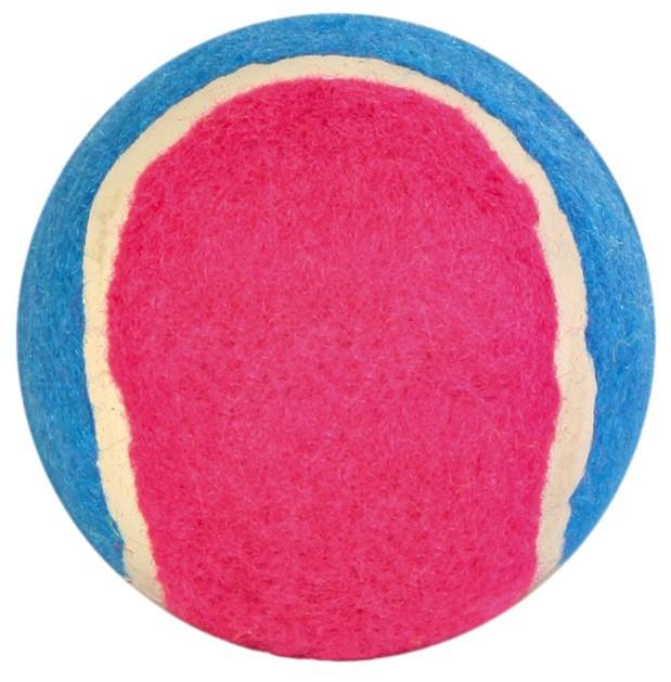 Trixie Jucarie Minge Tenis 6.4 cm 1