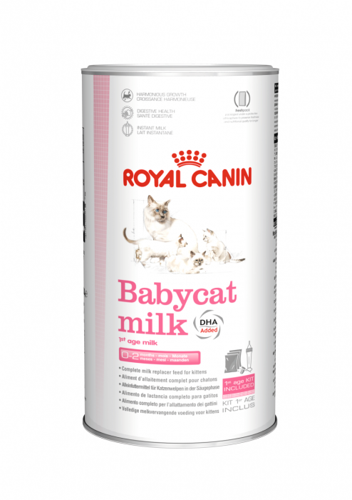 ROYAL CANIN Babycat milk, 300 g 0