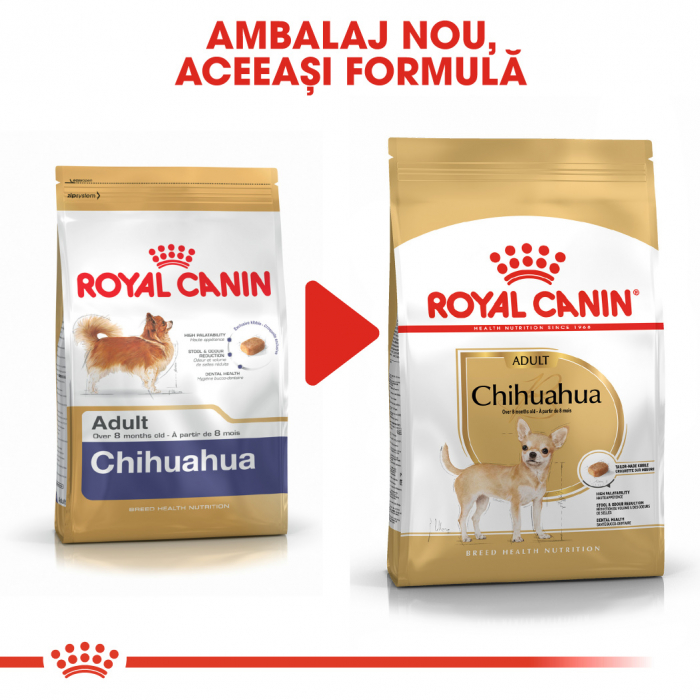 ROYAL CANIN Chihuahua Adult 1.5 kg 4