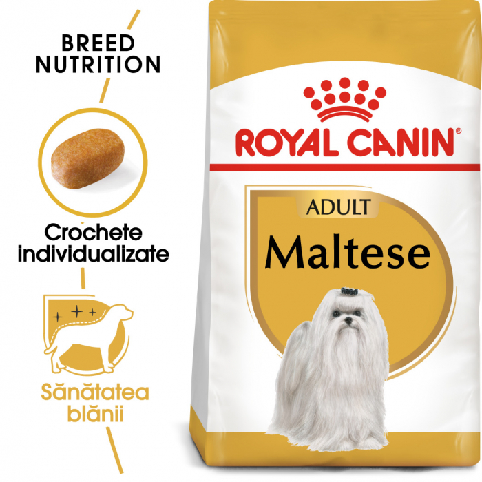 ROYAL CANIN Maltese Adult 1.5 kg 0