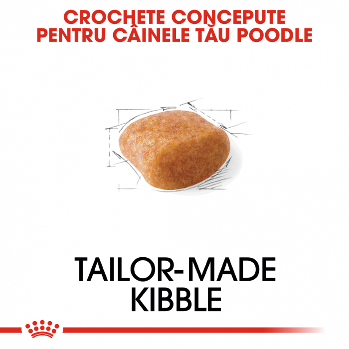 ROYAL CANIN Poodle Adult 1.5 kg 2