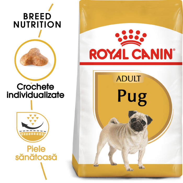 ROYAL CANIN Pug Adult 1.5 kg 0