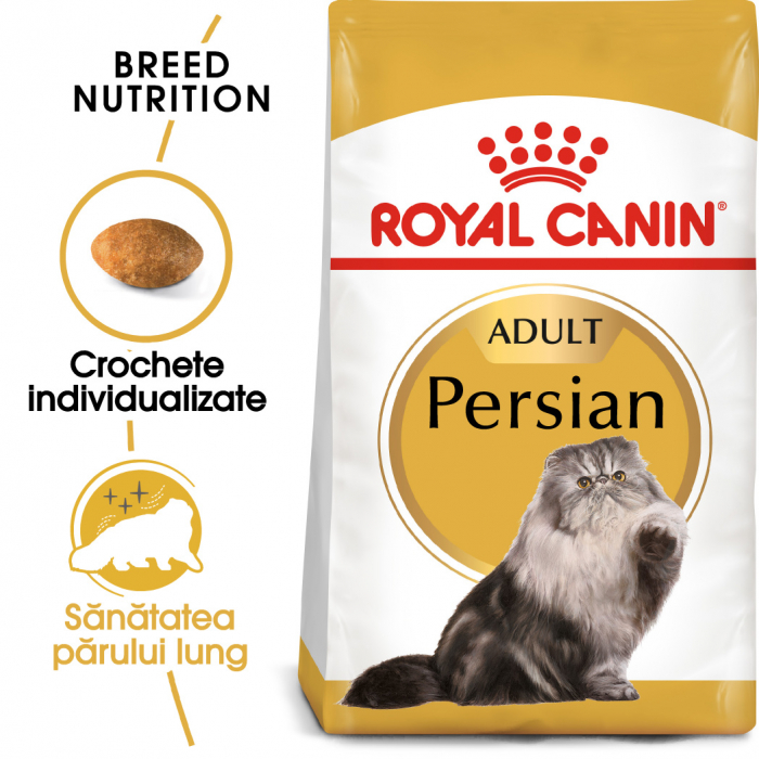 ROYAL CANIN Persian Adult 10 kg 0