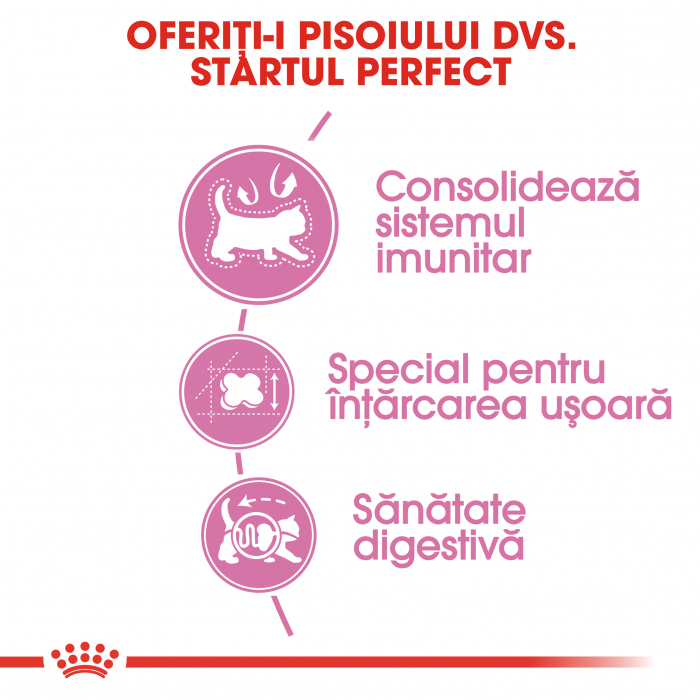 ROYAL CANIN Mother&Babycat 4 kg 4