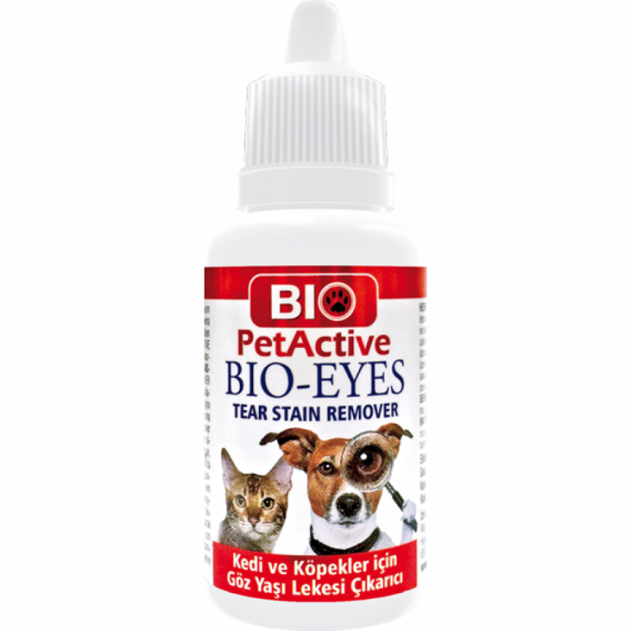 Biopet Solutie Tear Stain Remover 50 ml 0