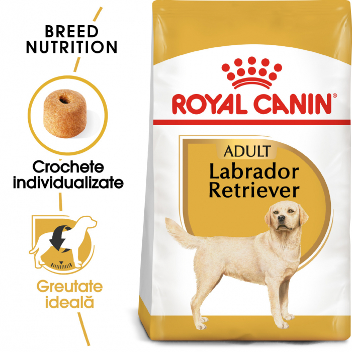ROYAL CANIN Labrador Retriever Adult 3 kg 0