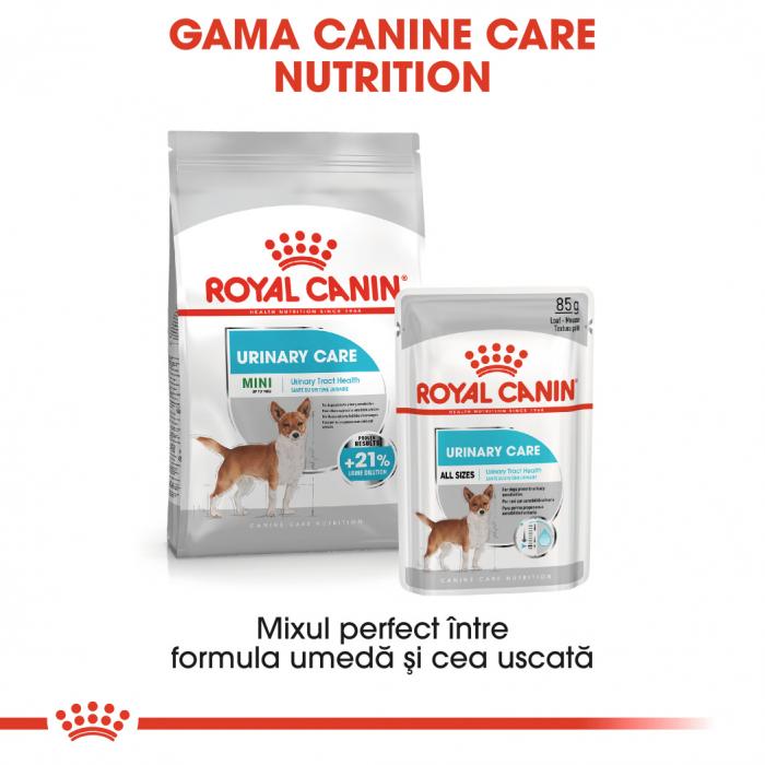 ROYAL CANIN Urinary Care hrana umeda 85g 4