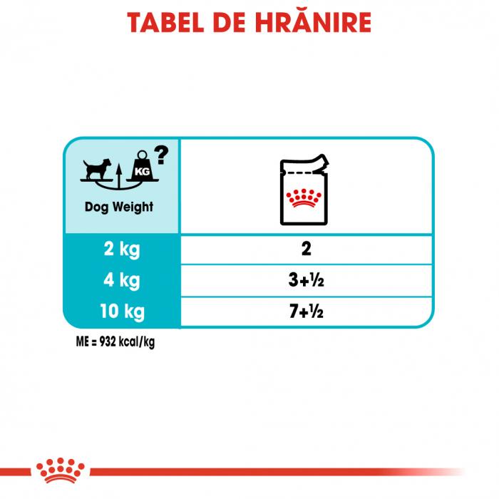 ROYAL CANIN Urinary Care hrana umeda 85g 5