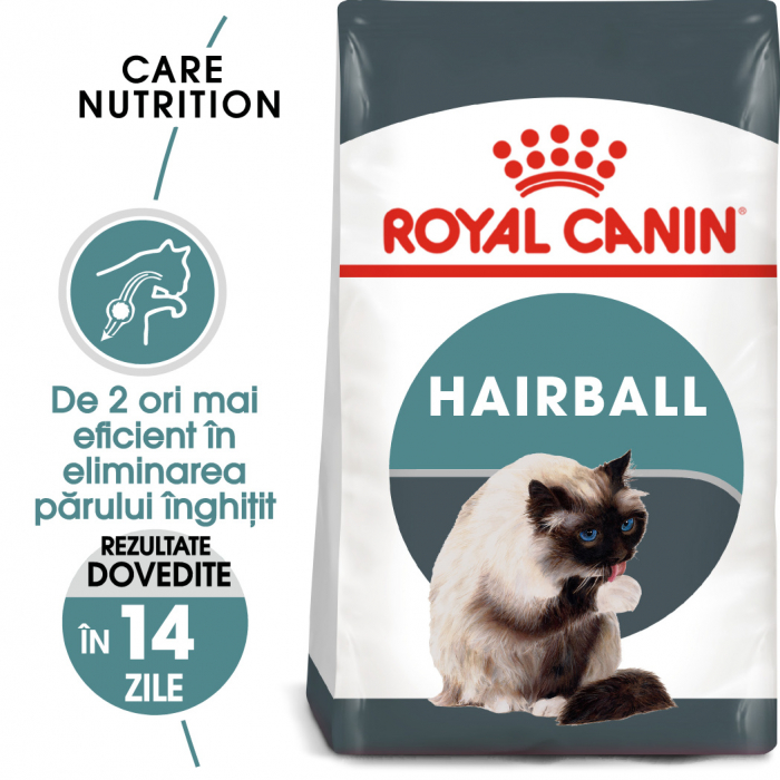 ROYAL CANIN Hairball Care 2kg 0