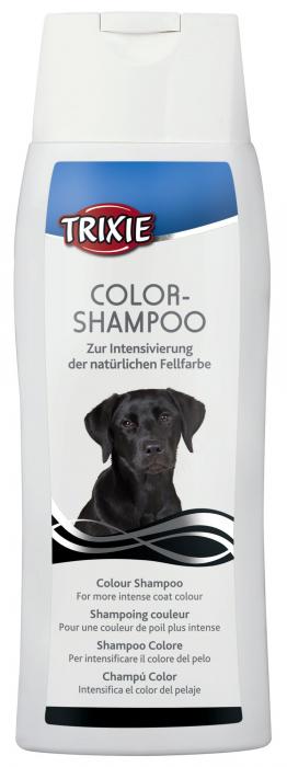 Trixie Sampon pentru caini cu blana neagra 250 ml 2915 0