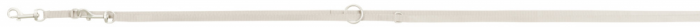 Trixie Set Ham si Lesa Junior Puppy Soft 26-34 cm/10 mm, gri 2