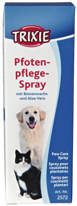 Spray cu Ceara de Albine si Aloe Vera Impermeabil 50 ml 2572 0