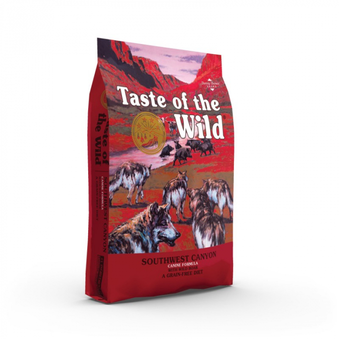 Taste of the Wild SouthWest Canion 12.2 kg 0
