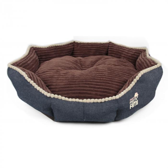 Mon Petit Ami Culcus S, 45x40x12 cm maro 2675 0