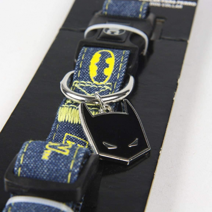 Discount Pachet Batman - Zgarda + Lesa M [2]