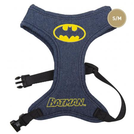 Ham Caini Batman, marimea  S-M0