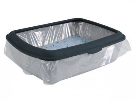 Trixie Pungi Igienice pentru Litiera 10 buc/set, 37x48 cm1