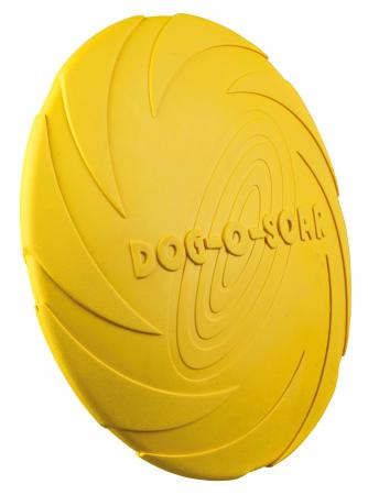Jucarie Frisbee Cauciuc Natural 22 cm 335020