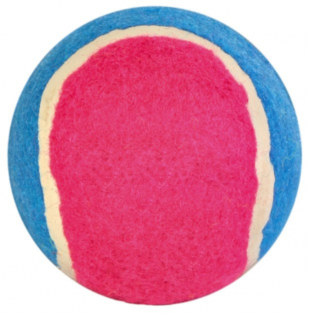 Trixie Jucarie Minge Tenis 6.4 cm1