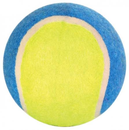Trixie Jucarie Minge Tenis 6.4 cm2