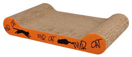 Trixie Carton Wild Cat pentru zgariat 41x7x24 cm
