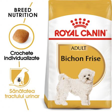 ROYAL CANIN Bichon Frise Adult 1.5 kg0