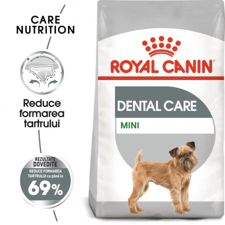 ROYAL CANIN Dental Care Mini 8 kg0