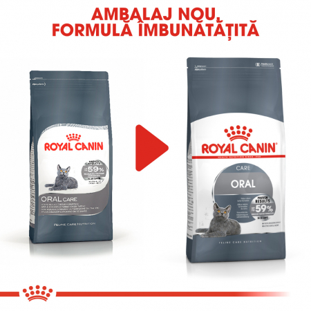 ROYAL CANIN Oral Care 8 kg1