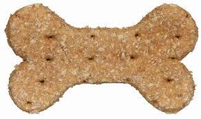Biscuiti os Trixie pentru caini, 11 cm, 35 g, cu miel 27580