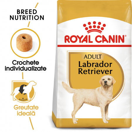 ROYAL CANIN Labrador Retriever Adult 3 kg0
