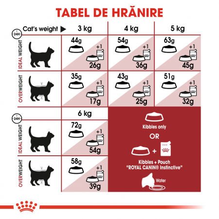 ROYAL CANIN Fit 32, 400g+400g gratuit5