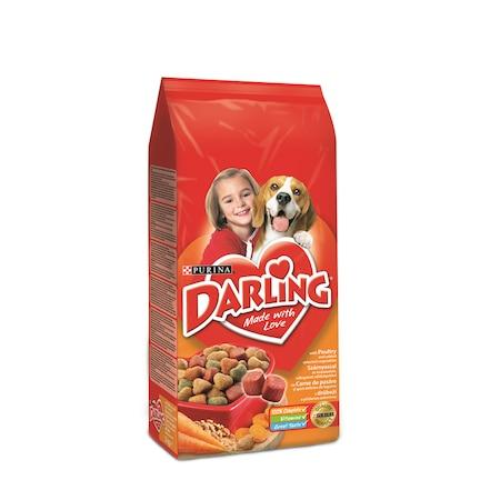 Darling Adult, hrana uscata pui 15 kg0