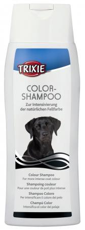 Trixie Sampon pentru caini cu blana neagra 250 ml 2915