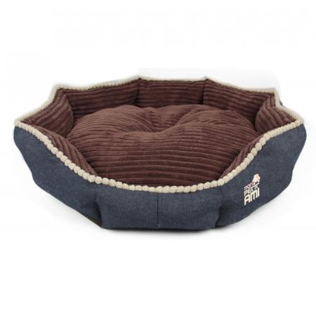 Mon Petit Ami Culcus S, 45x40x12 cm maro 2675
