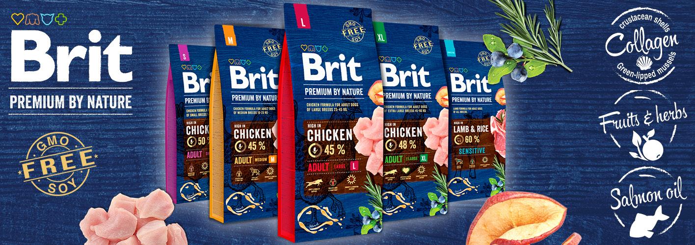 Brit Premium