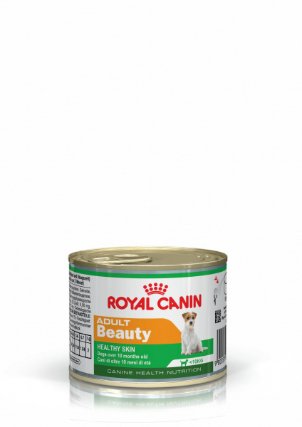 Royal Canin BEAUTY Adult Hrana Umeda Caine