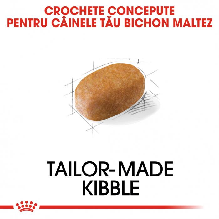 Royal Canin Maltese Adult hrana uscata caine 2