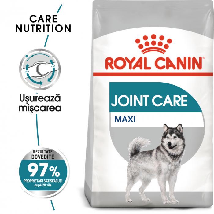 Royal Canin MAXI JOINTCARE Hrana Uscata Caine 0
